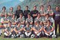 CAMPIONATO ITALIANO 74/75 - (Juventus)
