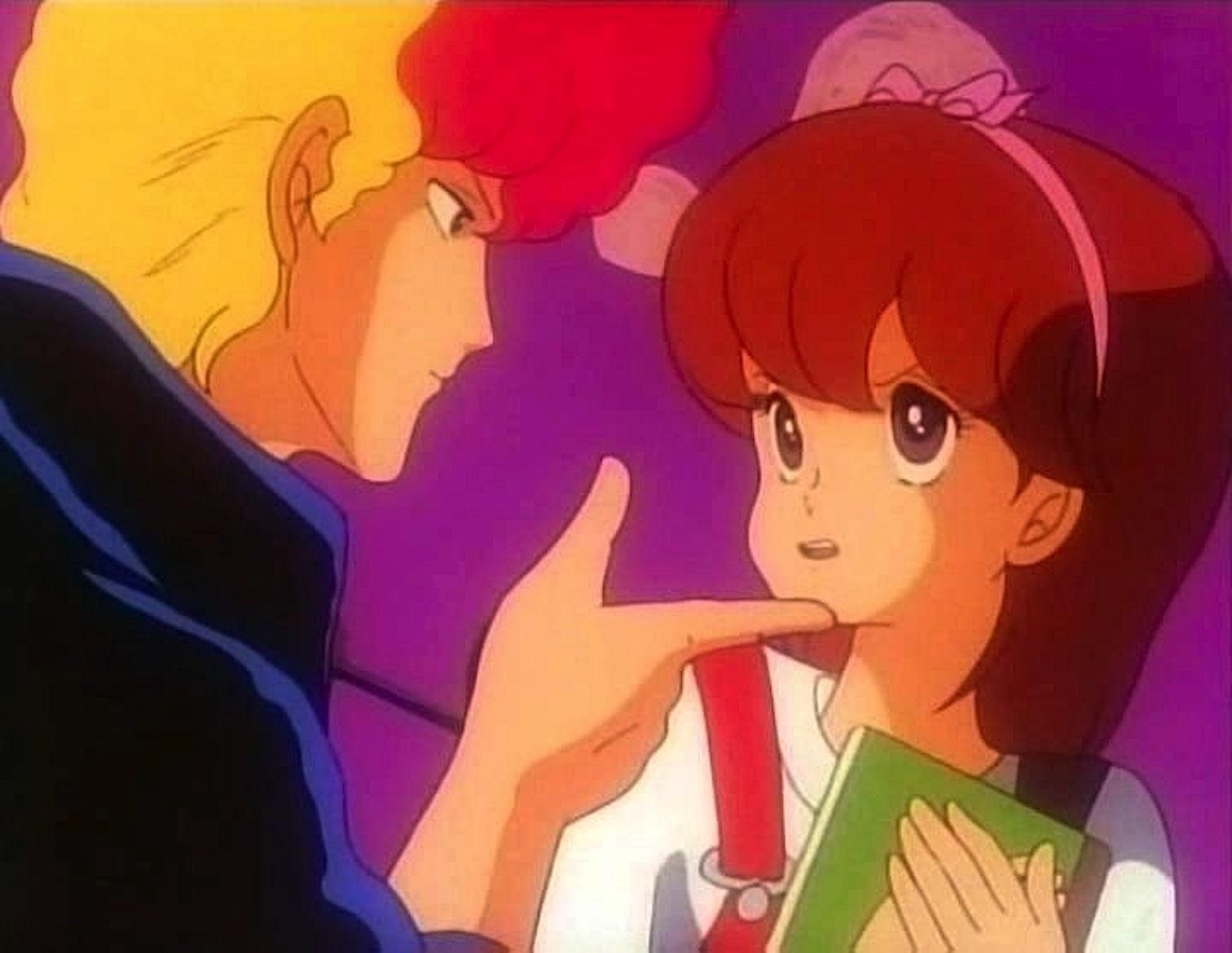 Kiss me licia anime e serie tv qui con curiosità