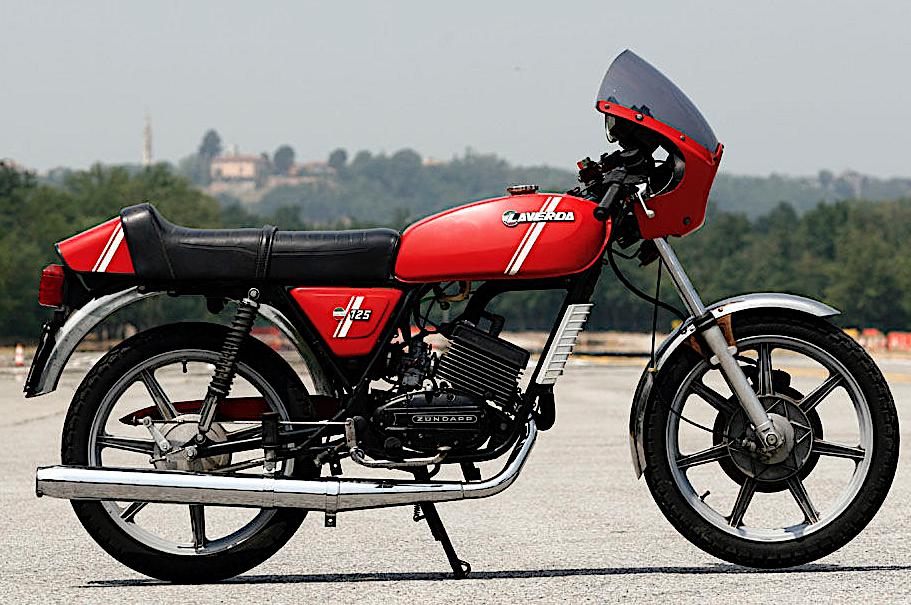 Laverda-LZ-125-rosso