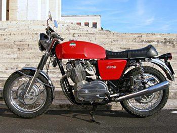 LAVERDA 1000 3C – (1973) – Italia