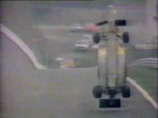 L'AUTO DI WINKELHOCK PRENDE IL VOLO – (1980)