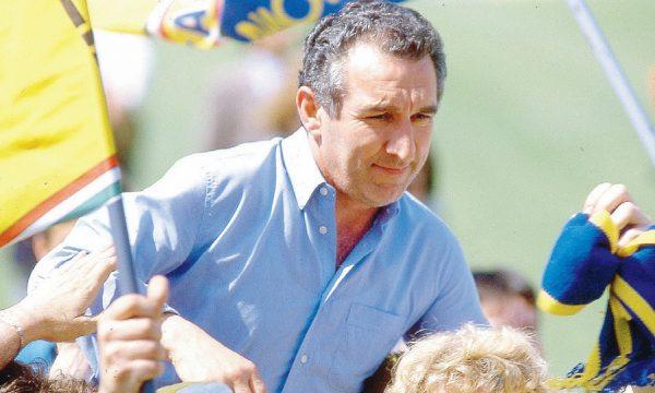 CAMPIONATO di CALCIO 1984 / 1985 – (Verona)