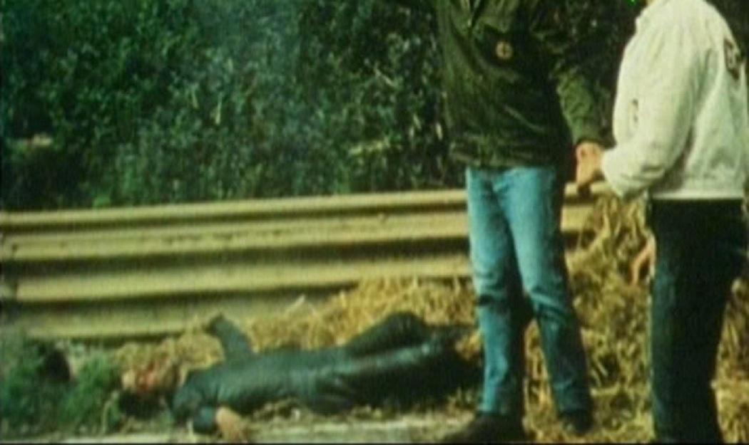 Pasolini Saarinen 1973 crash