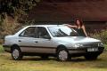 Auto dell'anno 1988 - PEUGEOT 405