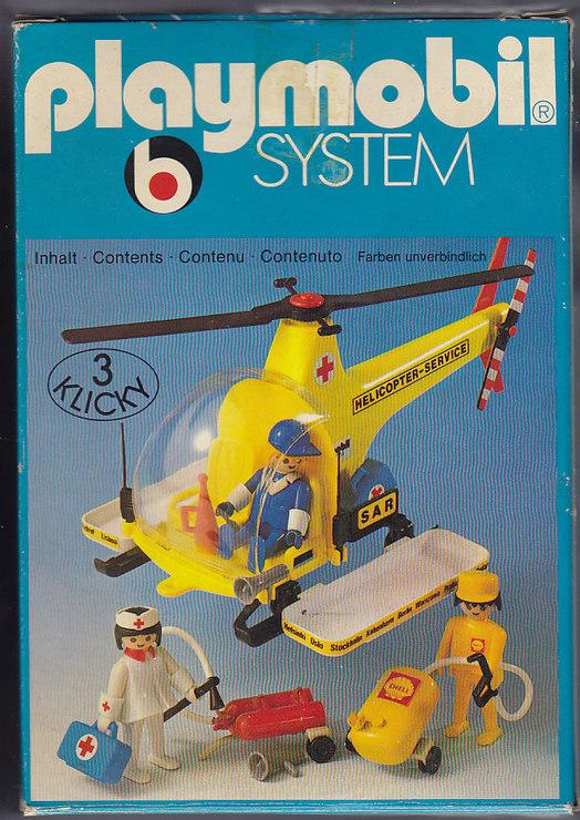 Playmobil 1980