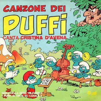 I PUFFI – (In Italia dal 1981)