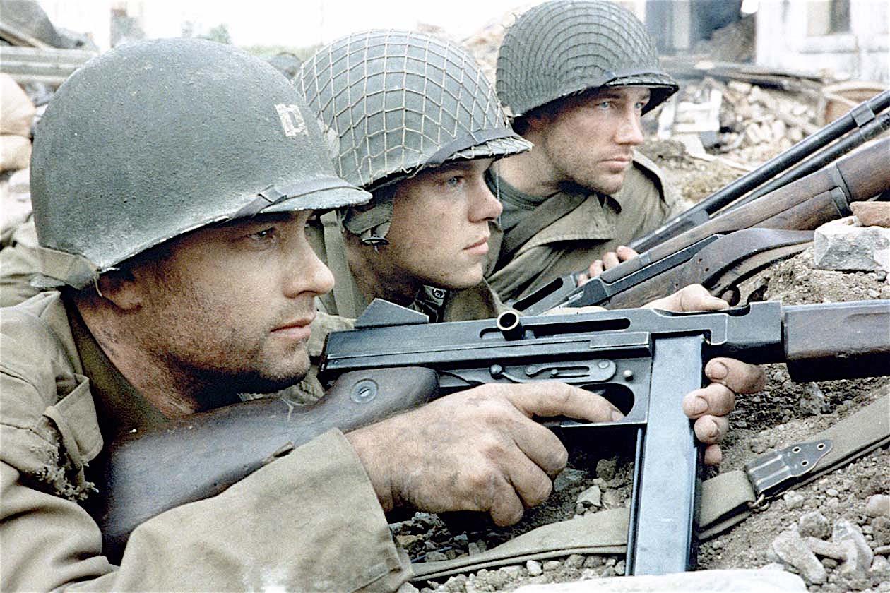 Salvate-il-soldato-Ryan-locandina
