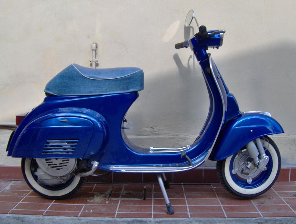 Vespa 50 Special 1975