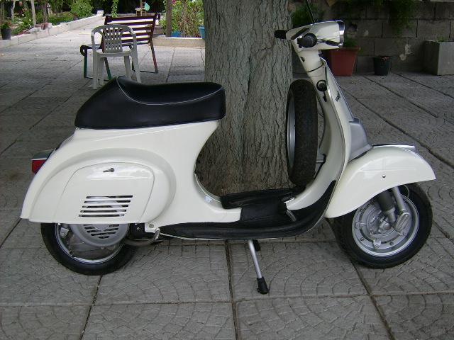 Vespa 50 Special Moto Epoca Curiosando Anni 60 E Anni 70