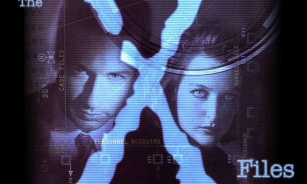 X-FILES – Serie TV – (1993)