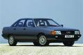 AUDI 100 - Auto dell'anno 1983