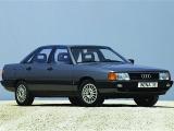 audi 100 auto anno 1983