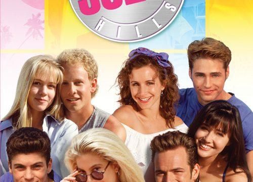 BEVERLY HILLS 90210 – (1992/2001)