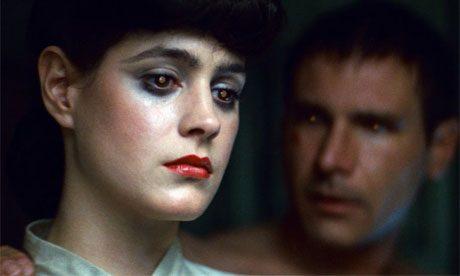 BLADE RUNNER – Ridley Scott – (1982)