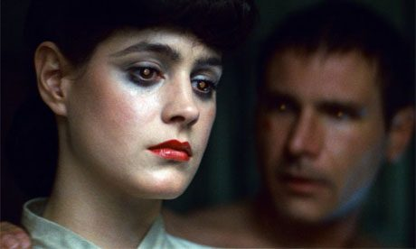 BLADE RUNNER – Ridley Scott – (1982)