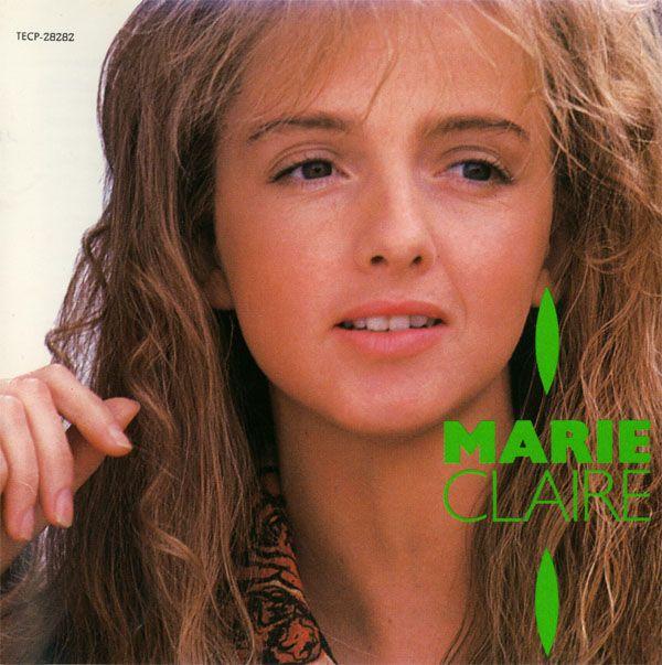the rhythm is magic marie claire d'Ubaldo copertina