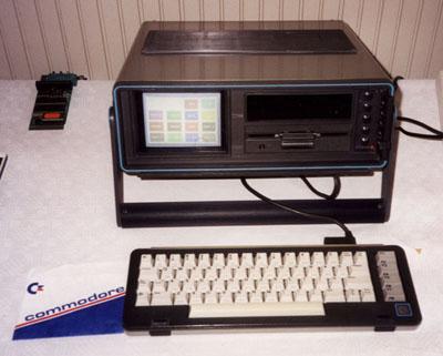 Commodore 64 sx