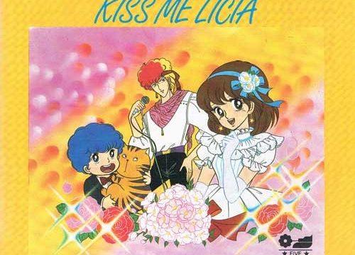 KISS ME LICIA – (1985)