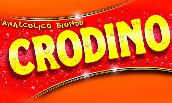 CRODINO – (dal 1964)