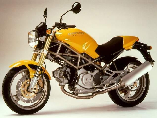 ducati monster 1995