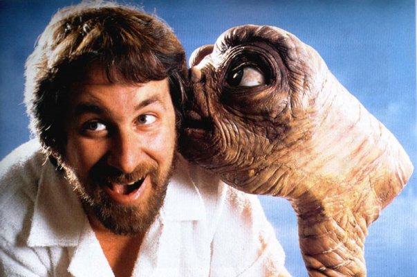 et con Spielberg