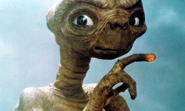 E.T. (L'extra terrestre) – Steven Spielberg – (1982)