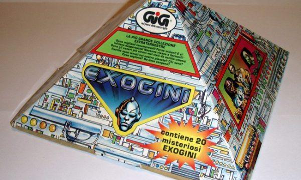 EXOGINI – GIG – (1987)