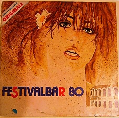 festivalbar 80)