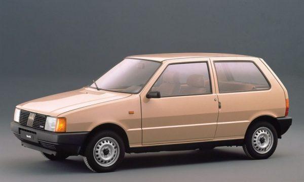Auto dell'anno 1984 – FIAT UNO