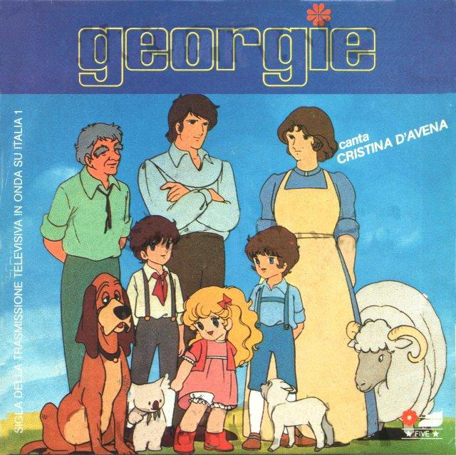 georgie SIGLA