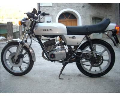 GILERA TG 1-2-3 – (1977/1985) – Italia