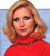 ROBERTA GIUSTI – Annunciatrice RAI – Muore il 12/02/1986