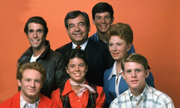HAPPY DAYS – Serie tv – (1977)