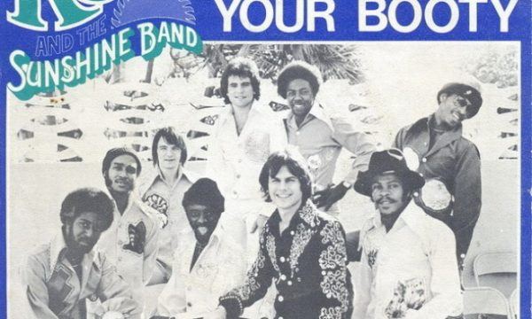 SHAKE YOUR BOOTY – KC & The Sushine Band – (1976)