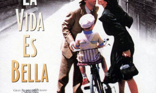 LA VITA è BELLA – Roberto Benigni – (1997)