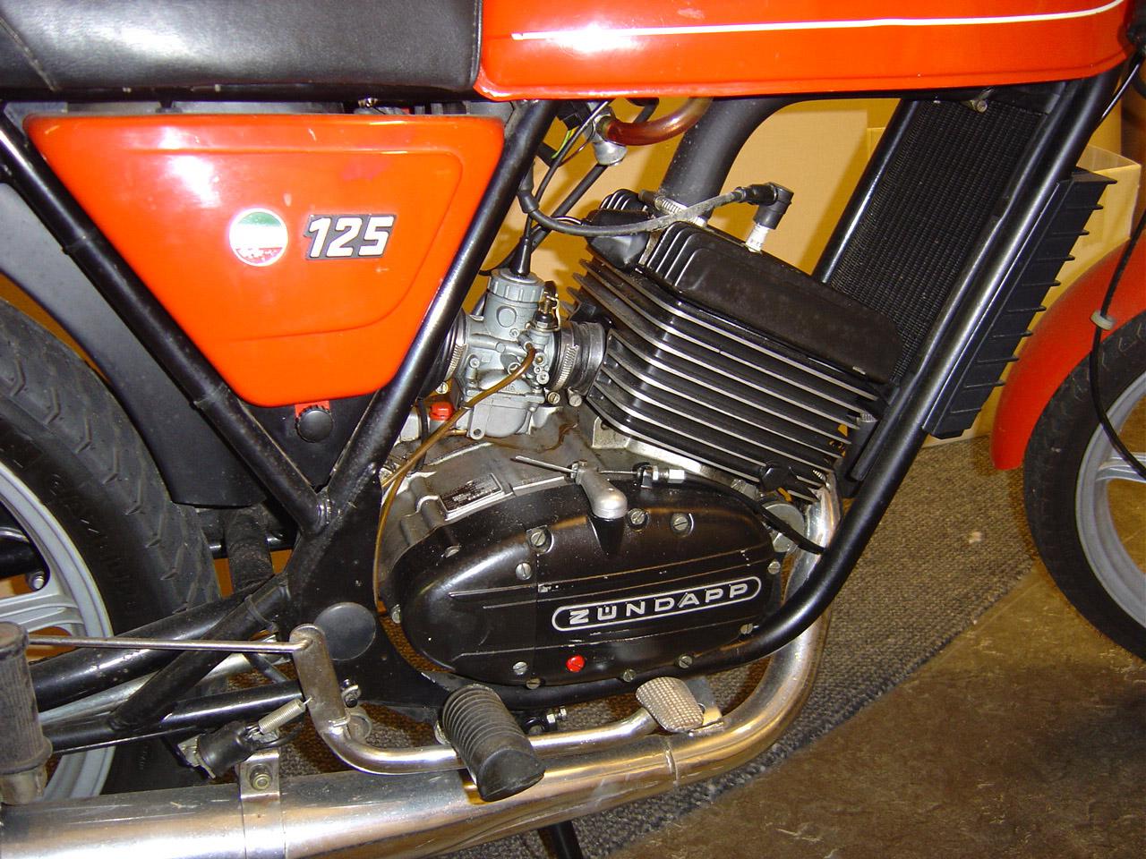 laverda_125_zundapp_motore