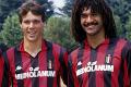 CAMPIONATO ITALIANO 87/88 - ( Scudetto al Milan )