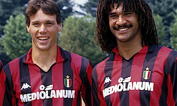 CAMPIONATO ITALIANO 87/88 – ( Scudetto al Milan )