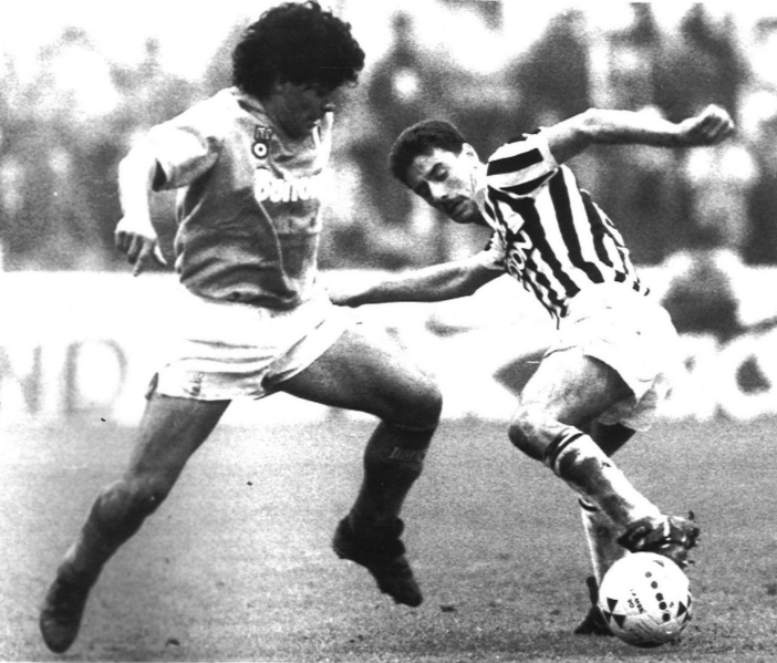 napoli 1987 1988