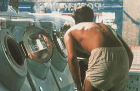 LEVI STRAUSS Levi's – Spot con Nick Kamen – (1984 – 1995 – 1999)