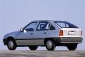 OPEL KADETT E - Auto dell'anno 1985