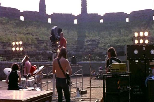 pompei live at pompeii pink floyd