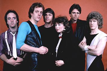 quaterflash band