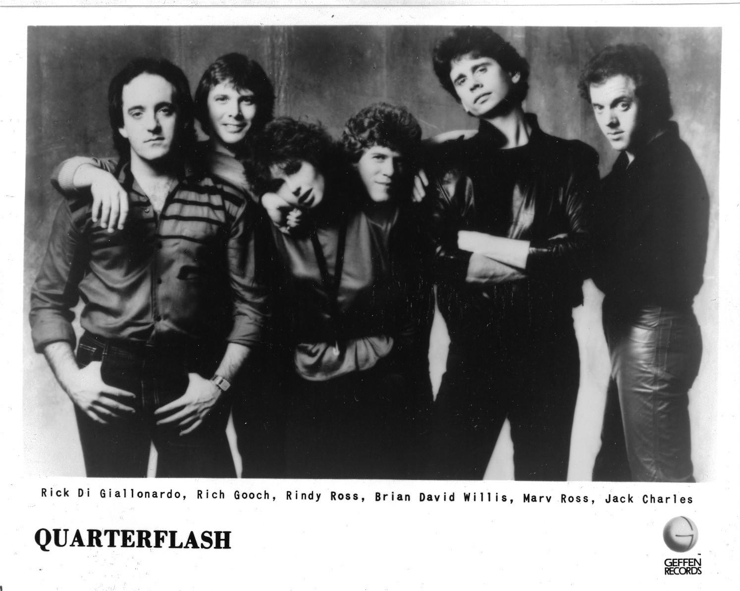 quaterflash