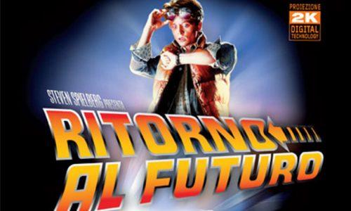 RITORNO AL FUTURO – Robert Zemeckis – (1985)