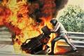 ROGER WILLIAMSON - L'Incidente Piu' Commovente di Sempre - (29/07/1973)