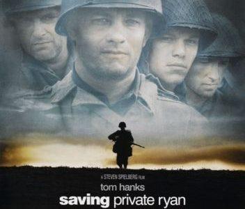 SALVATE IL SOLDATO RYAN – Steven Spielberg – (1998)