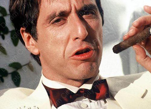 SCARFACE – Oliver Stone – (1983)
