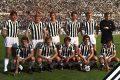 CAMPIONATO DI CALCIO Serie A 71/72 - (Juventus)