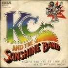 THAT'S THE WAY – KC & The Sushine Band – (1975)